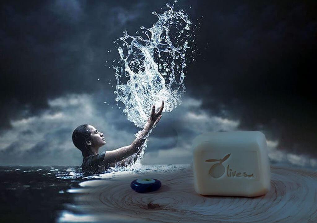 Zeytinyağlı Sabun Nasıl Kullanır, Faydaları Nelerdir? 121