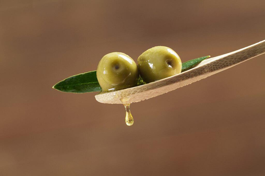 Zeytinyağının Bebekler için Yararları 124